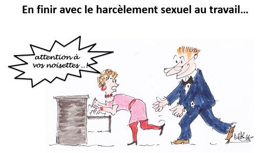 Les Femmes Sont Toujours Victimes De Sexisme Au Travail Les Cles