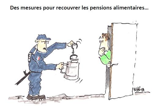 Pension Alimentaire Le Role De L Agence De Recouvrement Des Impayes