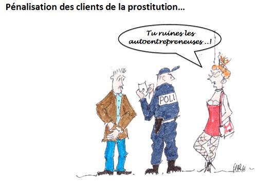 clients des prostituées